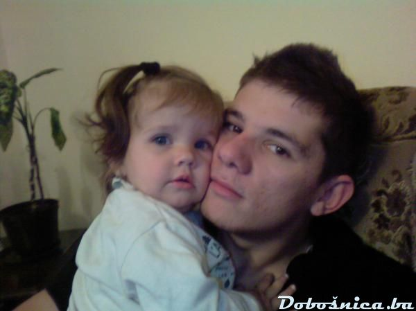 ja i moja mina