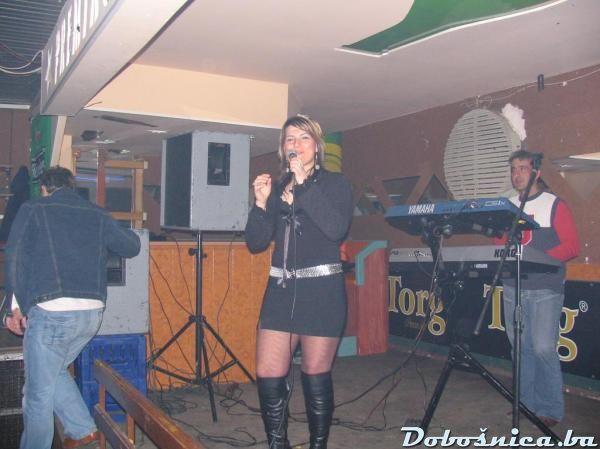 Adela u Alibabi (24.2.2007)