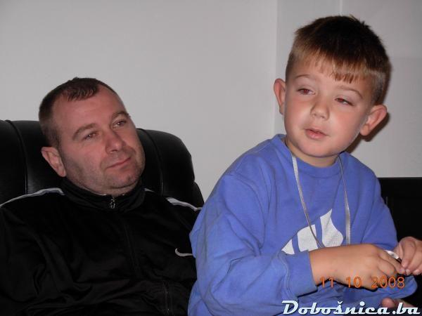 Jakub i Toni Cibric iz Knjazevca