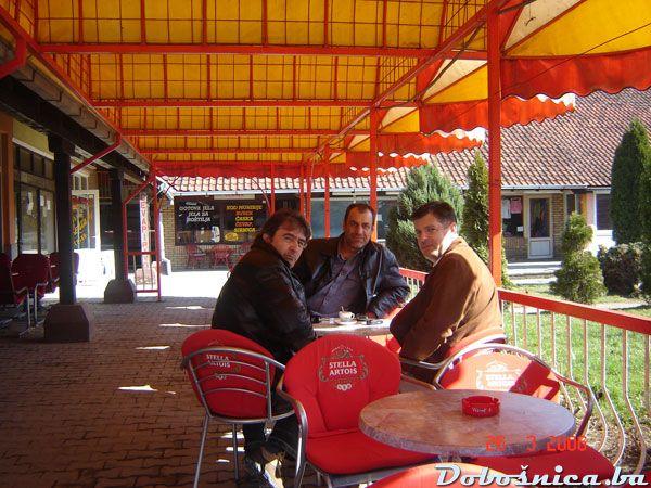 Dobosnica 26.03.2006