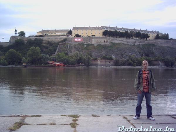 Purac - Novi Sad - EXIT 08