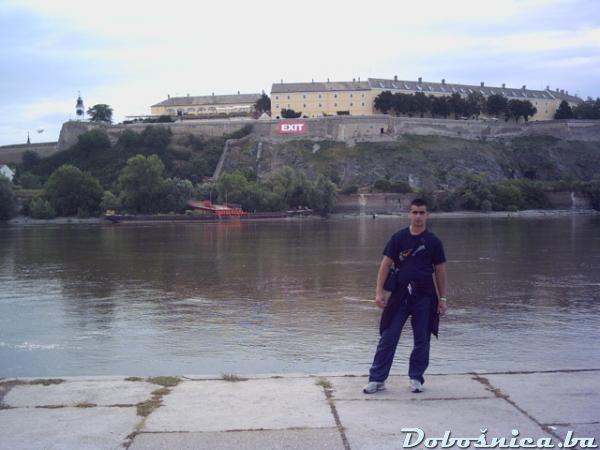 Ikan - Novi Sad - EXIT 08