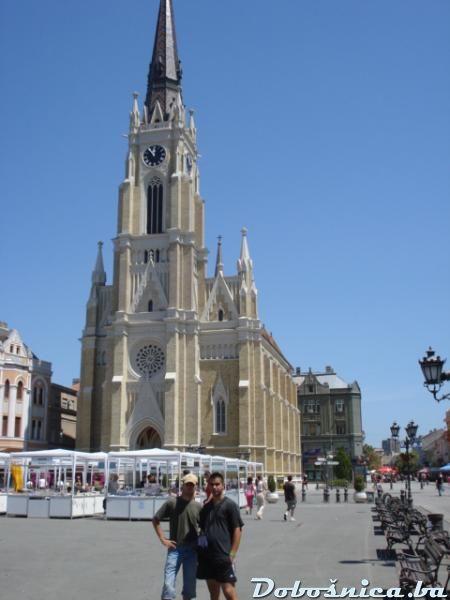 Purac i Ikan - Novi Sad - EXIT 08