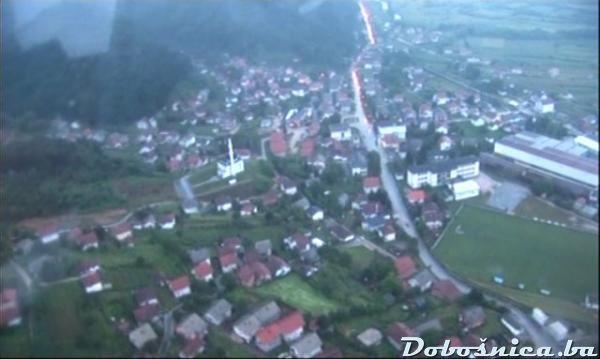 DOBOSNICA