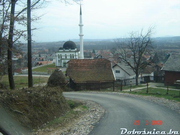 Dobosnica 25.03.2006