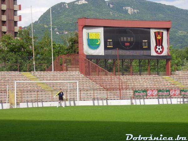 Bilino Polje, Zenica