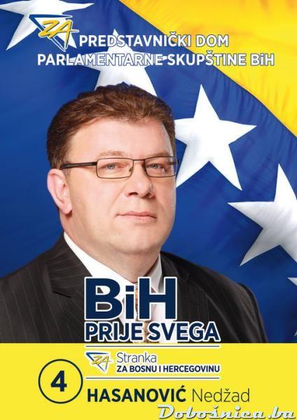 Nedzad Hasanovic - NA� NAJBOLJI PREDSTAVNIK