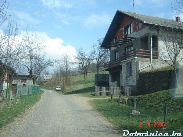 Put prema S. Dobosnici