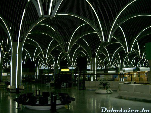 aerodrom u Bagdadu (Fahro poslo)
