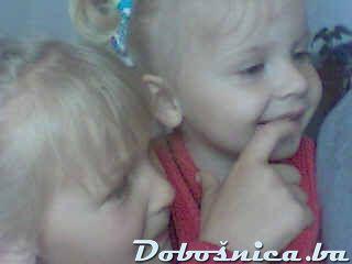 Ajla i Adna Ahmetovic