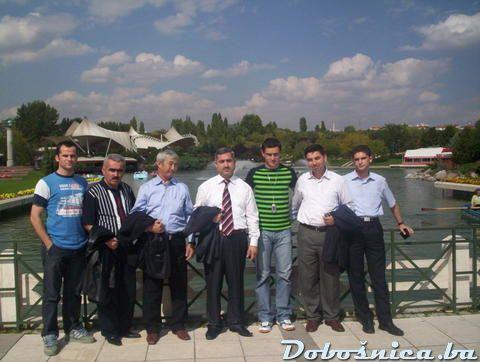 Samir i Damir, Ankara 1