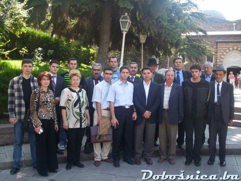 Samir i Damir, Ankara 3