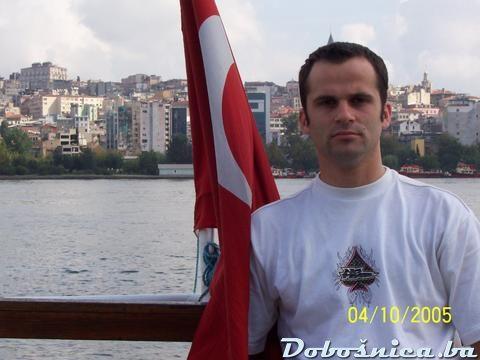 Samir u Istanbulu