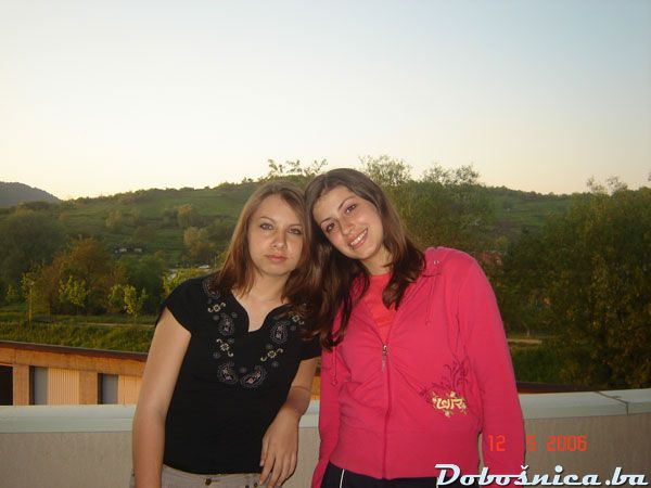 Irina i Melisa