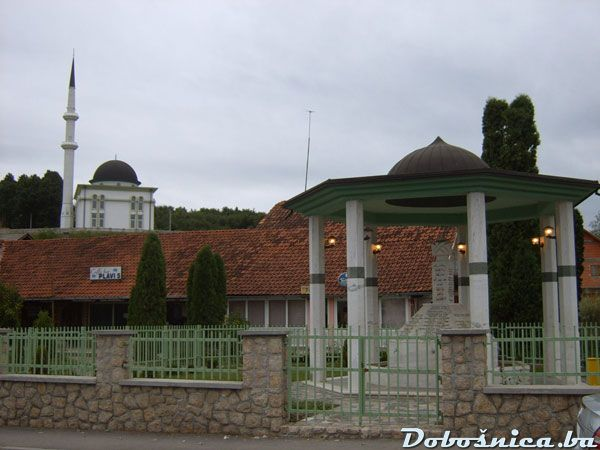 Dzamija