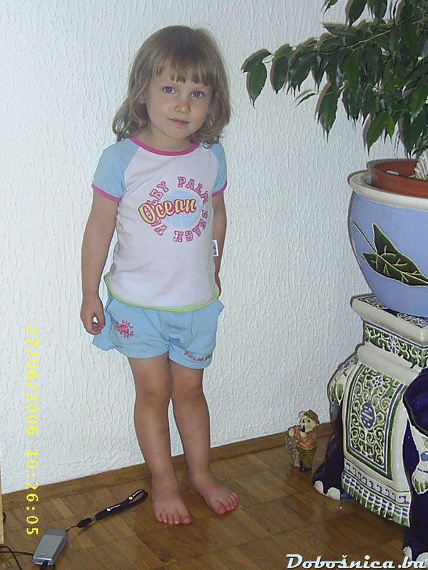 ljepotica Berina