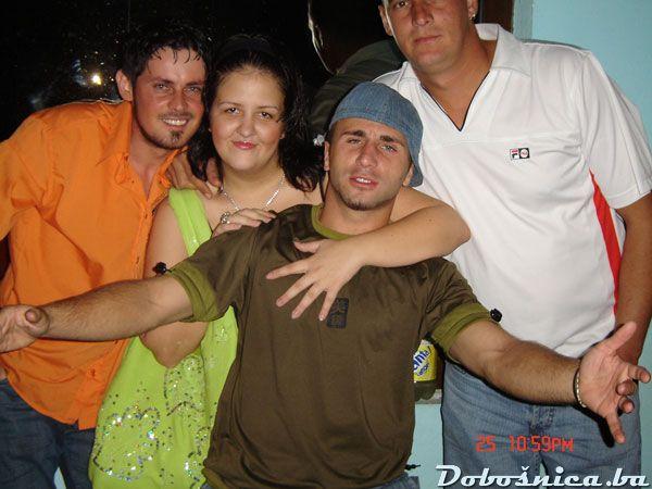 Tallon, Selma, Zuco i Trica