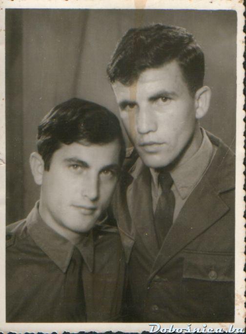 Razic Ferid i Bekrija Mustac (Koceljevo '67)