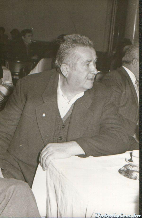 Razic Mehmed - Pekar