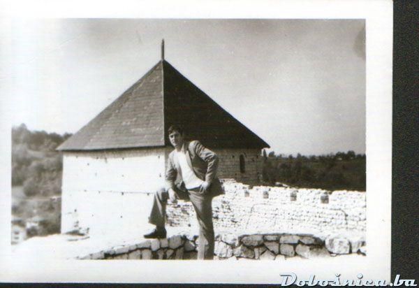 Razic Ferid - Luidji - 2