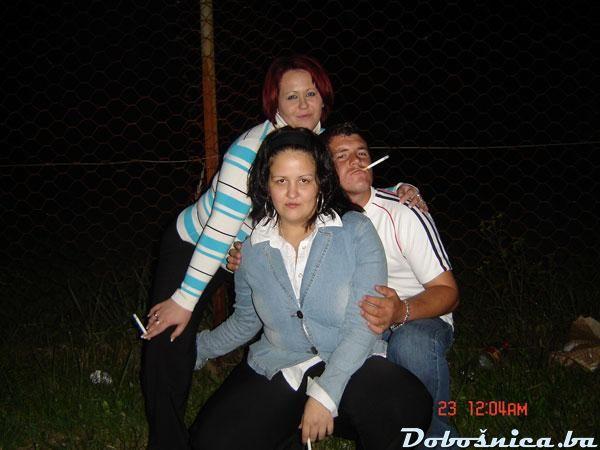 Cana, Selma_Slo i Adnan