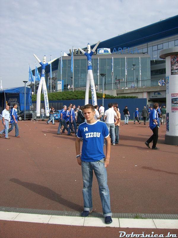 Alen-Piksi (Salke 04 Arena)