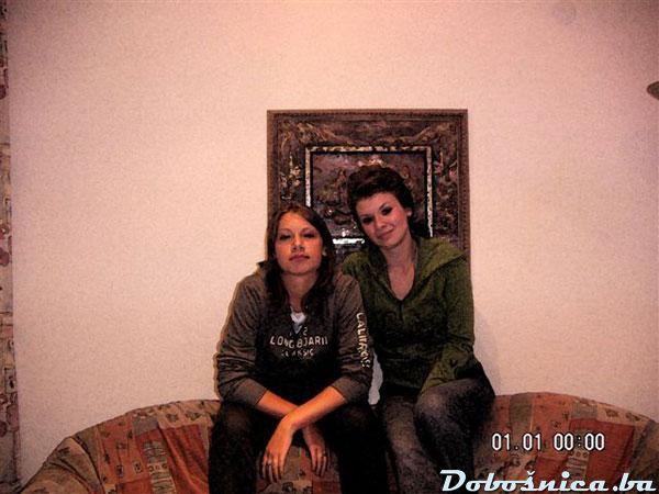 Sanja i Irina