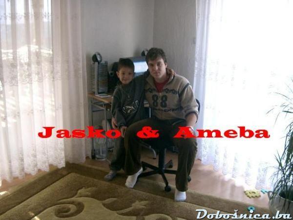 Jasko i Ameba 0